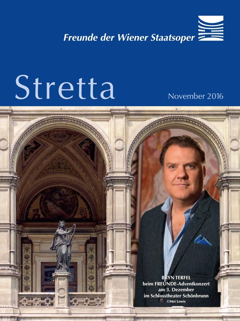 Stretta