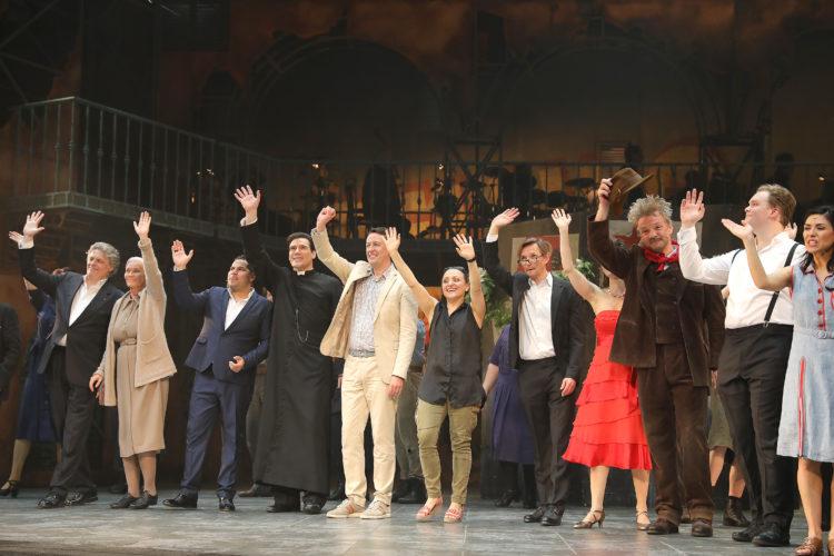 MUSICAL MEETS OPERA 9 zu Don Camillo&PEPPONE