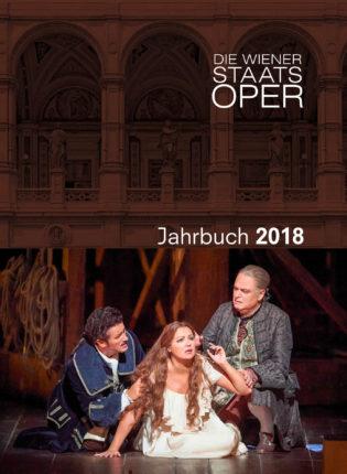 FREUNDE Jahrbuch 2018