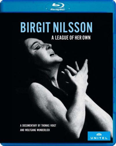 Filmvorführung KS BIRGIT NILSSON