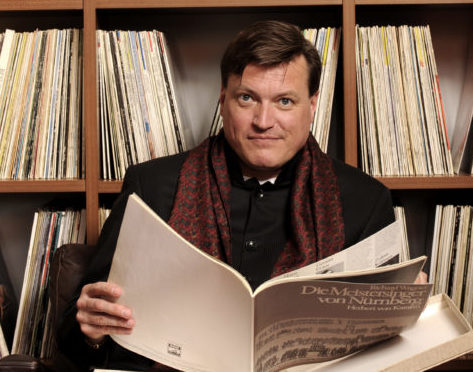 CHRISTIAN THIELEMANN als Kunsthistoriker
