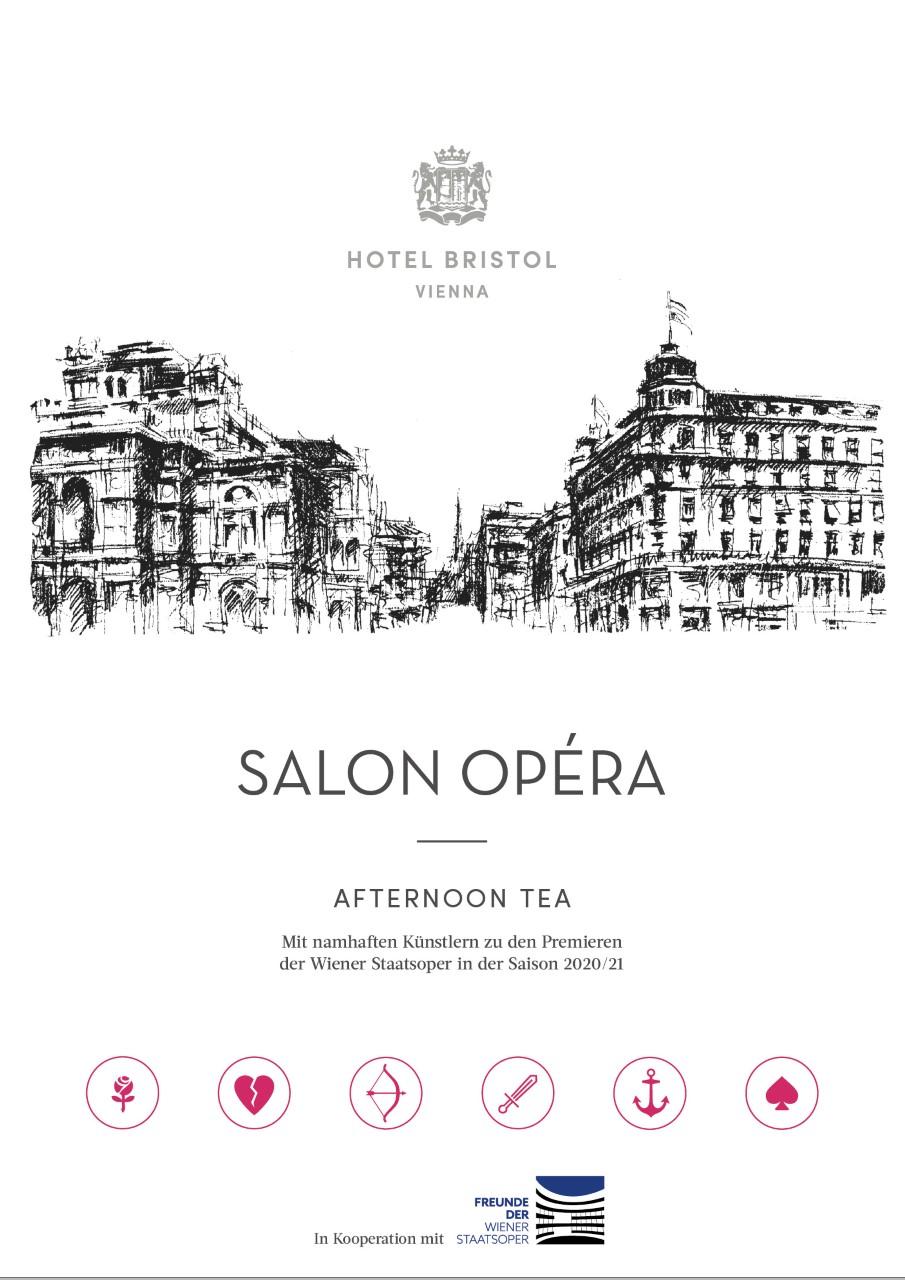 ABGESAGT – SALON OPÉRA Carmen (5.2.), La Traviata (26.2.)